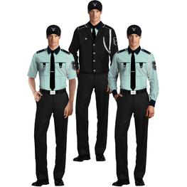 凯里保安服哪家好_哪里可以定做保安服
