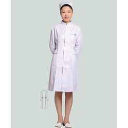 凯里护士服定做_护士工作制服
